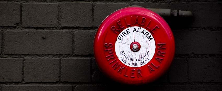 corsi aggiornamento antincendio